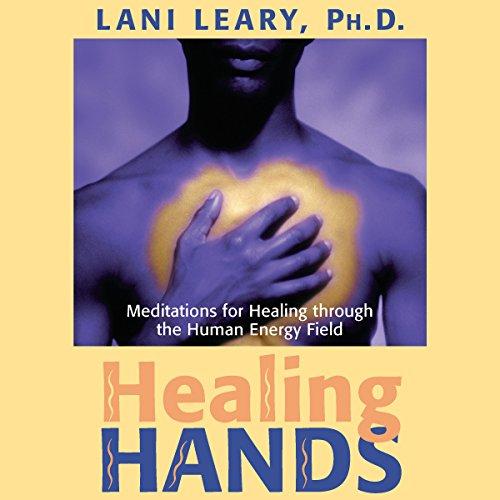 Healing Hands copertina