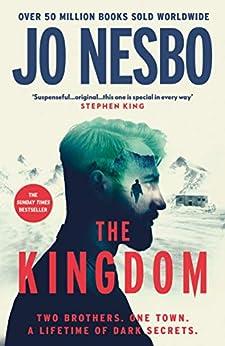 The Kingdom: The thrilling Sunday Times bestseller and Richard & Judy Book Club Pick (English Edition) DESCARGAR PDF EPUB