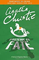 Postern of Fate: A Tommy & Tuppence Mystery by Agatha Christie(1905-07-04)