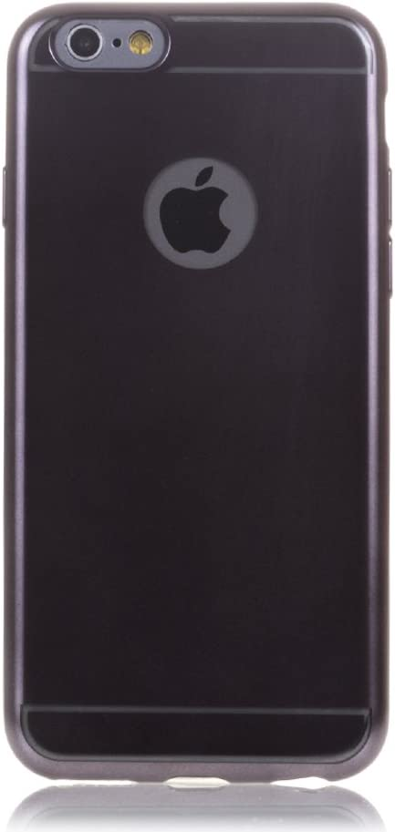 Silica DMR202 PVC Case for Popular shop is the lowest price challenge Black iPhone Ranking TOP20 Plus Apple 6