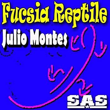 Fucsia Reptile EP