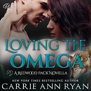Loving the Omega audiobook cover art