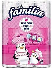 Familia Kağıt Havlu Güzel Evim 12 Rulo