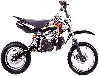Dirt Bike 125cc Manual Clutch