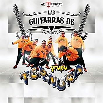 Las Guitarras de Tepontla