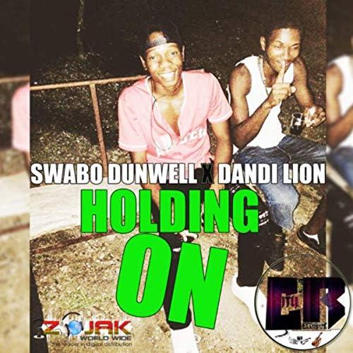 Swabo Dunwell & Dandi Lion