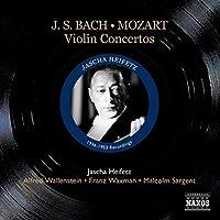 Bach/Mozart: Violin Concertos