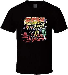 Best sandman t shirt ecw Reviews