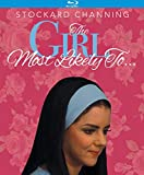 The Girl Most Likely To… [Blu-ray]