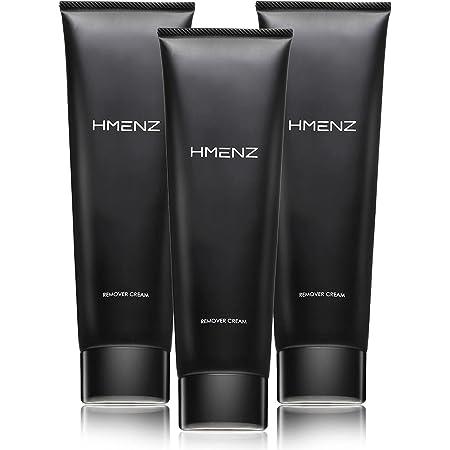 HMENZ メンズ 除毛クリーム 医薬部外品 210g 3本セット