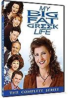 My Big Fat Greek Life: Complete Series [DVD] [Import]