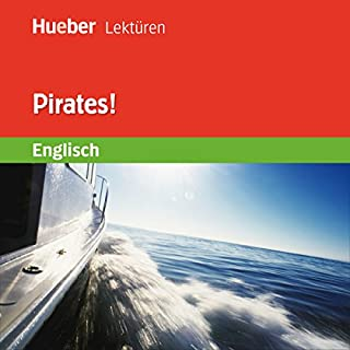 Pirates! Titelbild