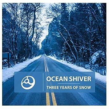 Three Years of Snow