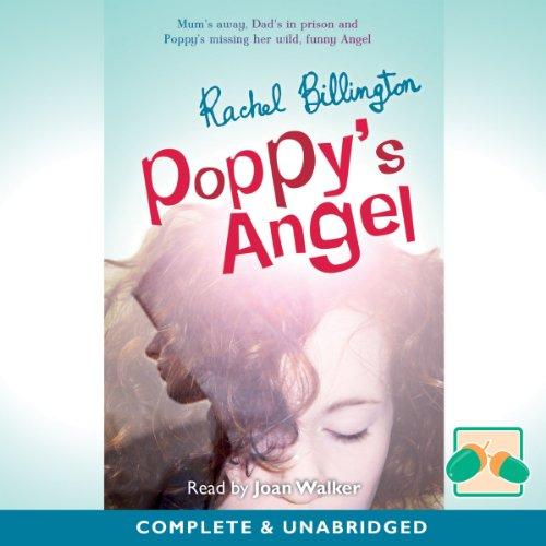 Poppy's Angel cover art