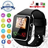 Best Android Smartwatches - Smart Watch, Android Smartwatch Touch Screen Bluetooth Smart Review