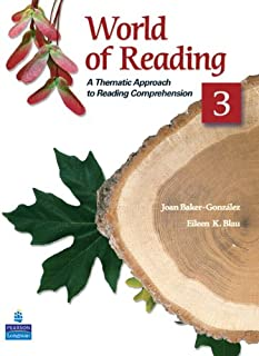 Best world of reading 3 Reviews