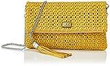 XTI 86288.0, Bolso de mano para Mujer, Amarillo (Amarillo), 28x17x2 cm (W x H x L)...