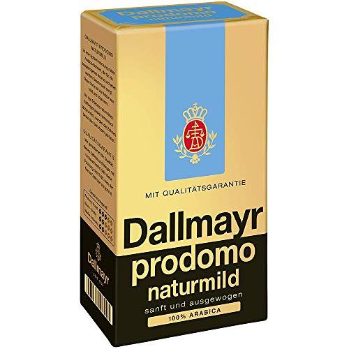 Dallmayr prodomo naturmild 500g, 4er Pack (4 x 500 g )