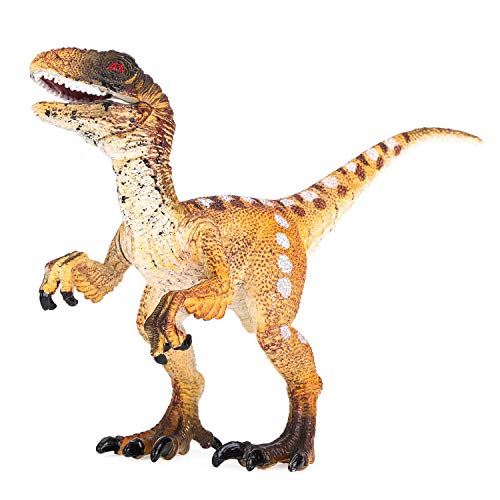 Fdit Juguetes de Dinosaurio Jurásico Modelo de Juguete de Tyrannosaurus Rex Figuras de Dinosaurios Prehistóricas Realistas (#2)