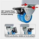 Zoom IMG-1 base per lavatrice dewel regolabile