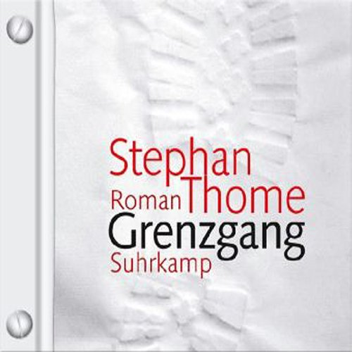 Grenzgang cover art
