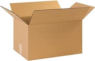 Aviditi HD17118 Heavy-Duty Corrugated Box, 17-1/4