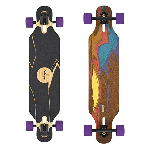best longboard for commuting