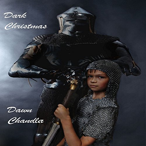 Dark Christmas audiobook cover art