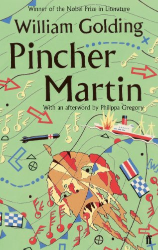 Pincher Martin: With an afterword by Philippa Gregory (English Edition)