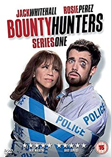 Bounty Hunters - Series One