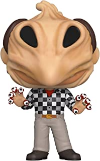 Funko POP Movies: Beetlejuice- Adam Transformado, Multicolor, 3.75 pulgadas