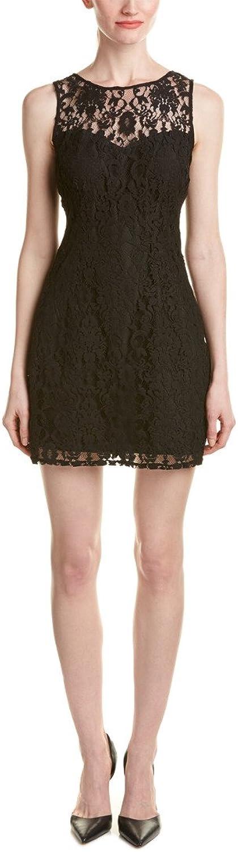 BB Dakota Womens Thessaly Lace Dress