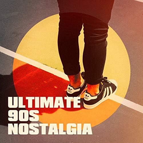 Best of Eurodance, Das Beste von Eurodance & 90s Forever