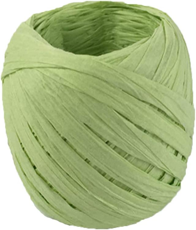 10 Rolls 218 Yards Gift At the price Ribbon Fruit Green Wrapping Free Shipping Cheap Bargain Multi-Purpos