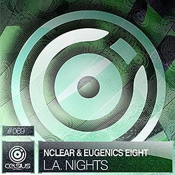 L.A. Nights EP