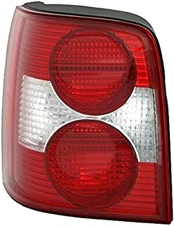 R/ã 4/luce posteriore lato destro e lato passeggero