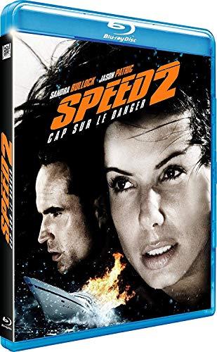 Speed 2 : Cap sur le danger [Francia] [Blu-ray]