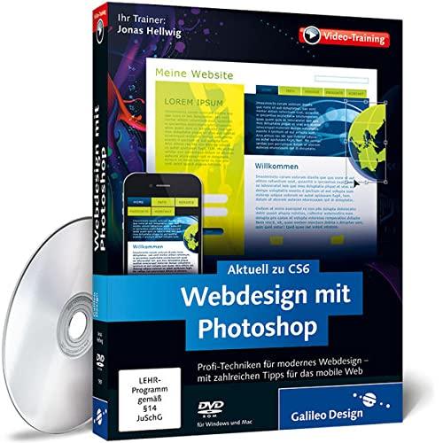 Rheinwerk Verlag GmbH -  Webdesign mit