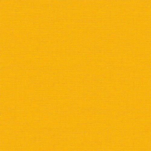 cortinas naranjas lisas