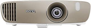 BenQ HT3050 1080p Home Theater Projector with RGBRGB Color Wheel | 2000 Lumens | 100% Rec. 709 for Accurate Colors | All Glass Lens | 3D