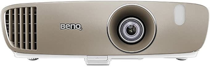 BenQ HT3050 1080p Home Theater Projector with RGBRGB Color Wheel | 2000 Lumens | 100% Rec. 709 for Accurate Colors | All G...