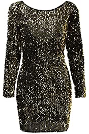 d631ef5a46 Amazon.ae: Gold - Dresses / Nursing: Fashion