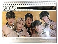 TXT 2022-2023年 卓上カレンダー Desk Calendar (TXT-01)