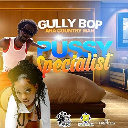 Gully Bop