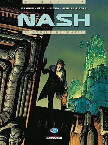 Nash T01: Étoile du matin