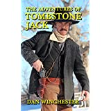The Adventures of Tombstone Jack (English Edition)