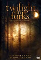 Twilight In Forks [Italian Edition]