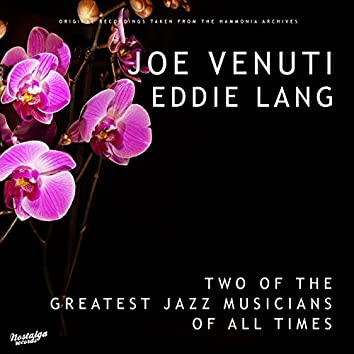 Two Of The Greatest Jazz Musicians Of All Times