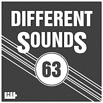 Different Sounds, Vol. 63