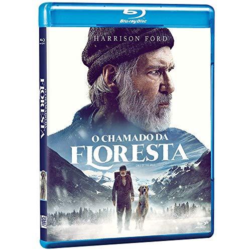 O Chamado Da Floresta [Blu-Ray]